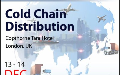TP3 Global Attending SMI Cold Chain London