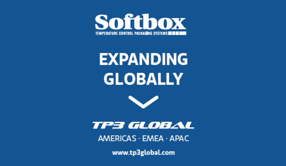 Softbox acquires TP3 Global to expand worldwide presence and strengthen product portfolio