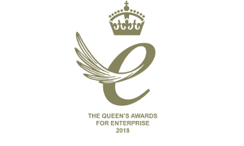 TP3 Global receives Royal recognition by winning the Queen's Awards 2018 for Enterprise