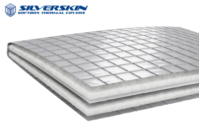 SilverQuilt SQ6: Advancing multi layer technology in the cold chain