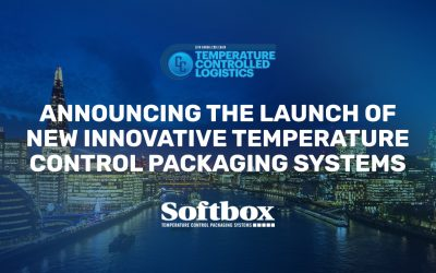 Softbox announces the launch of new innovative temperature control packaging systems