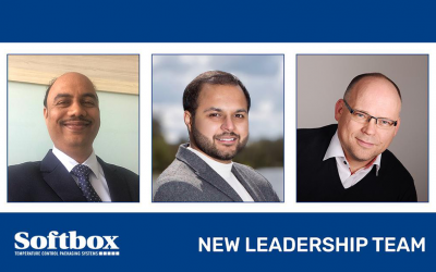 Softbox announces changes to its leadership team to further boost growth in Europe and India