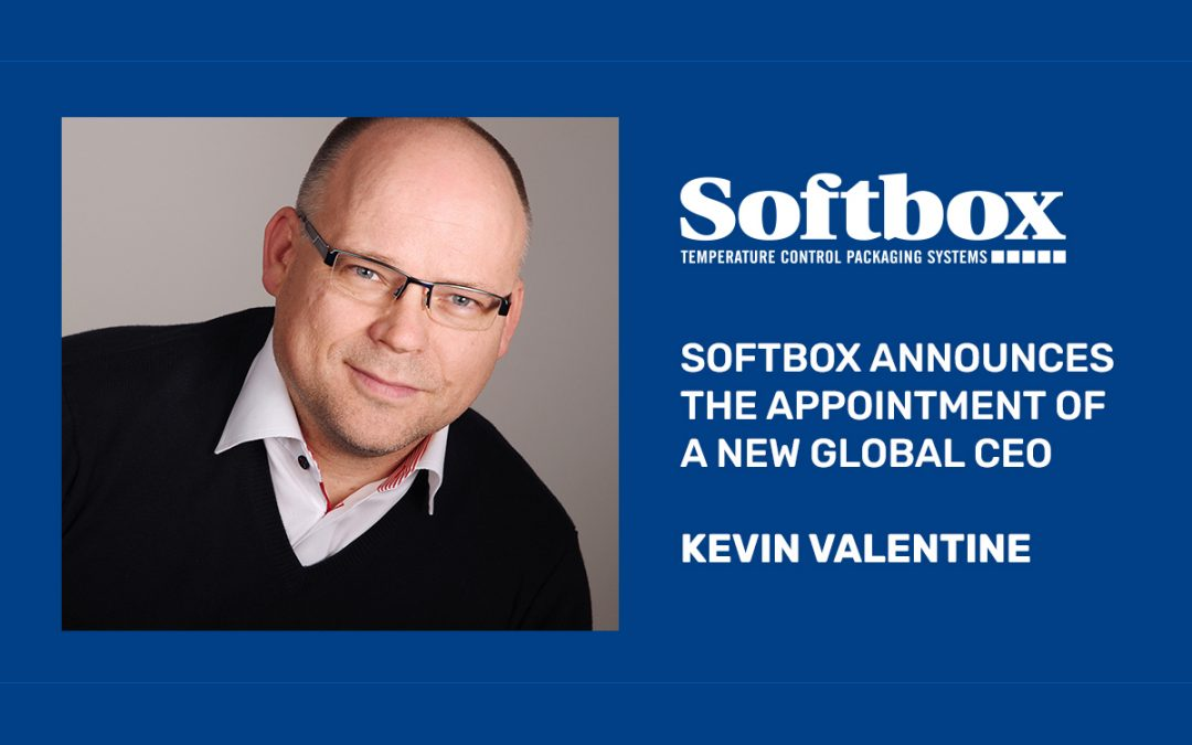 Softbox announces the appointment of new global CEO